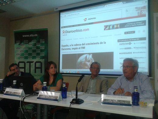 """Sebastián Reyna: """"Los autónomos estamos en todas las agendas políticas"""""""