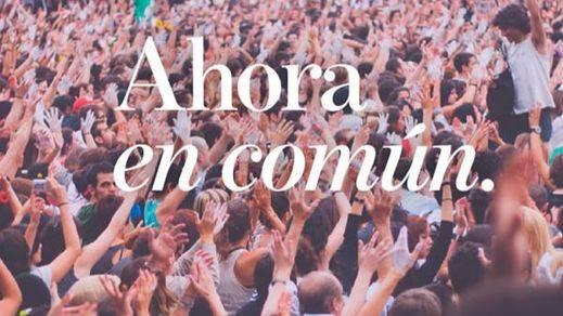 'Ahora en Común' supera los 10.000 apoyos y pone en jaque la estrategia de Podemos