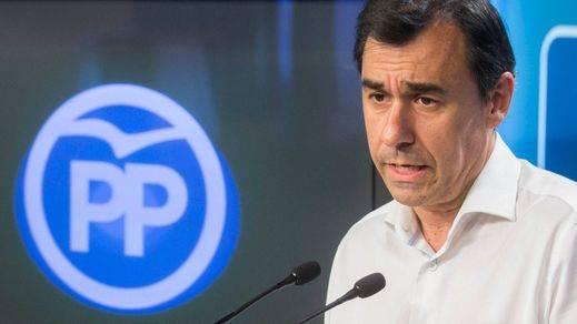 El PP estrena logo pero no primarias: acepta cambios pero no el estilo de otros partidos