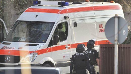 Al menos dos muertos en un tiroteo en el sur de Alemania