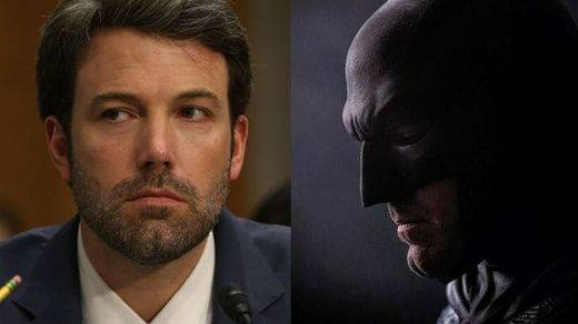Ben Affleck se convierte en el gran defensor de Batman: protagonizará, dirigirá y escribirá la nueva película