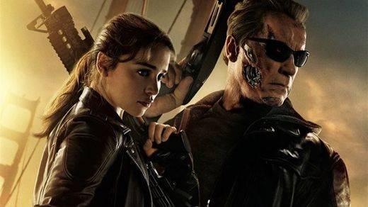 La última vuelta de tuerca de 'Terminator' con aroma a 'Juego de tronos', estelar estreno de la semana