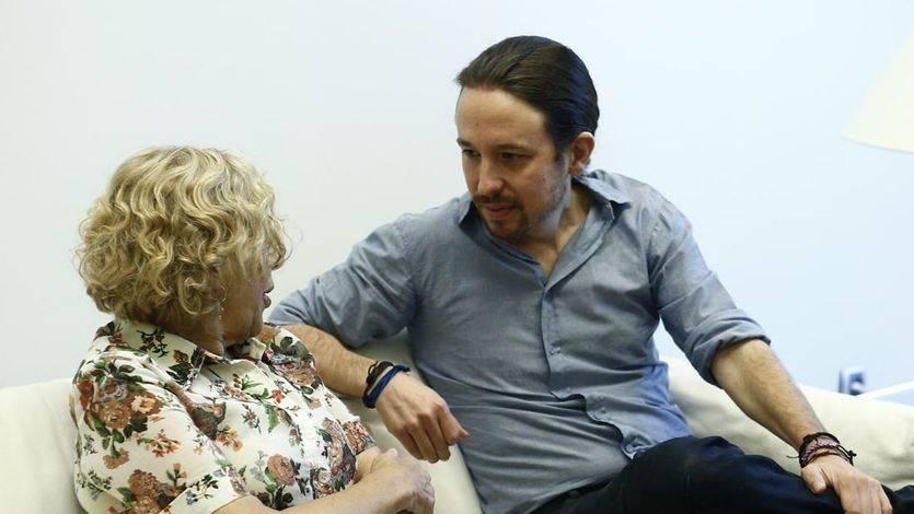 Pablo Iglesias rechaza el proyecto de 'Ahora en Común' porque sería imposible ganar