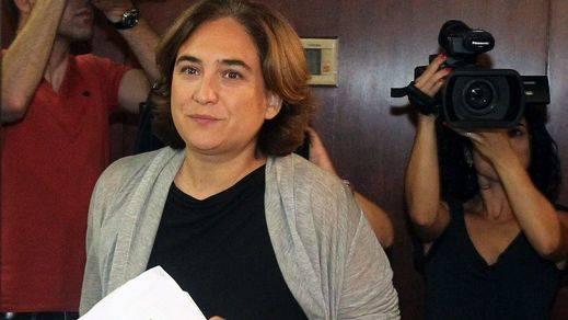 La oposición obliga a Colau a celebrar un pleno por la renuncia a los Juegos Olímpicos de Invierno 2026