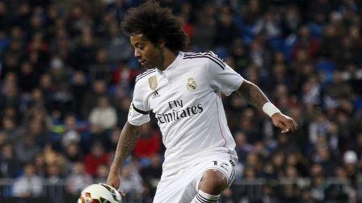 El Real Madrid renueva a Marcelo hasta 2020 antes de decir adiós a Iker Casillas