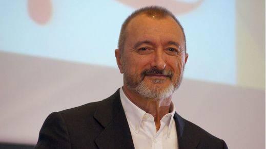 Entrevista a Arturo Pérez Reverte, escritor y académico de la RAE