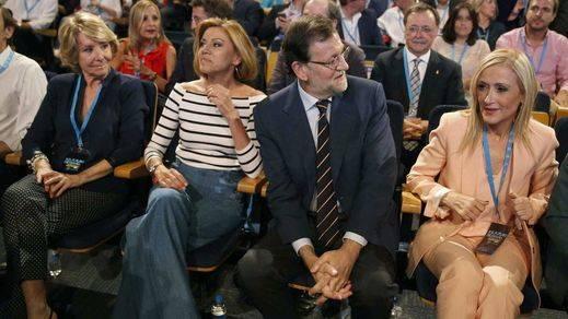 >>Rajoy niega apelar al voto del miedo y dice que miedo es lo de Grecia