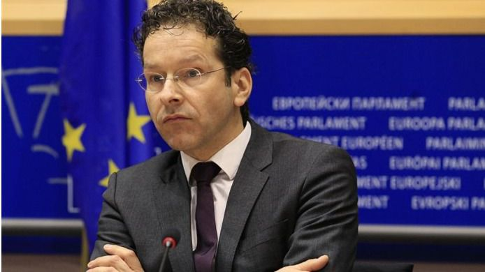 Tercer intento de salvar a Grecia