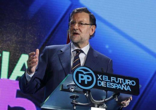 Rajoy, muy satisfecho de sí mismo, insiste en los logros económicos