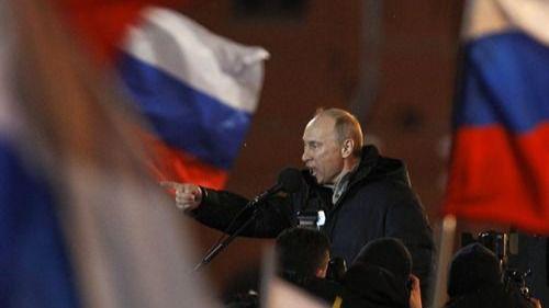 Rusia inicia su acercamiento a Grecia
