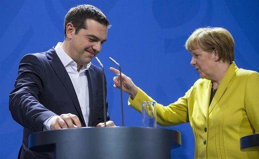 Grecia: limite 72 horas