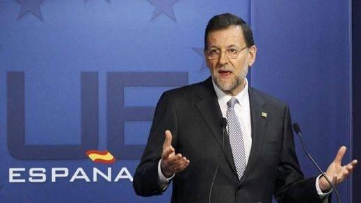 Rajoy dice que no hay