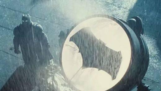 Lo mejor de la Comic-Con 2015: 'Batman v Superman', 'Suicide Squad' y el reencuentro de 'Star Wars'