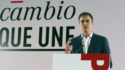Pedro Sánchez, muy duro con Rajoy por cómo ha tratado a Grecia:
