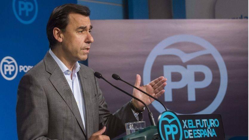 El PP quiere una reforma electoral para que gobierne la lista que tenga más del 35% de voto