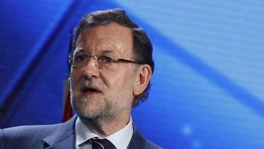 Rajoy defiende el