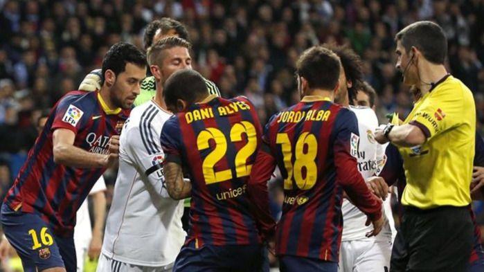 Ya hay calendario de Liga: el primer Madrid-Barça, el 8 de noviembre en el Bernabéu