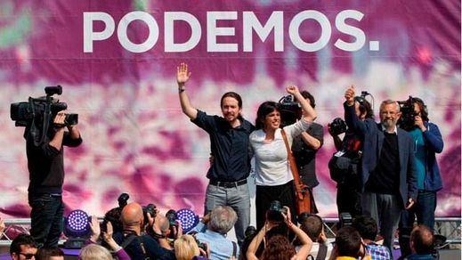 Otro cambio más en Podemos: rectifica y ya no pide una reestructuración de la deuda de España