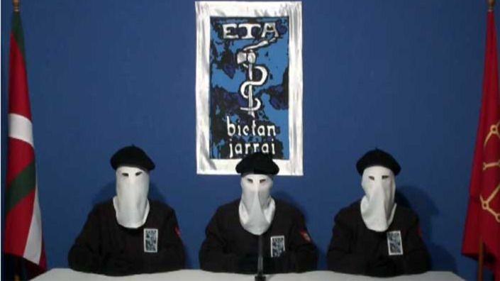 La Audiencia rechaza indemnizar a miembros de ETA como víctimas de los GAL