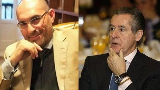 Archivada la causa contra el ex juez Elpidio Silva por la filtración de los correos de Blesa