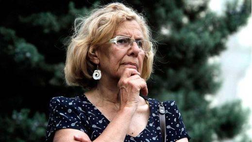 Carmena defiende la web de desmentidos oficiales para