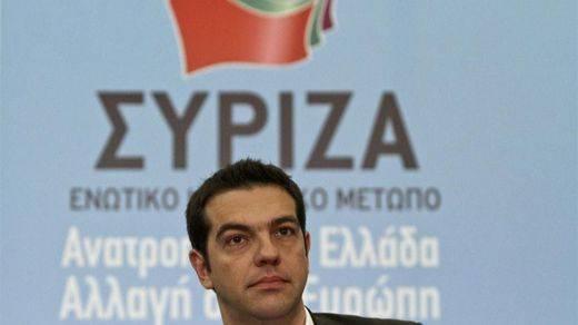 Más de la mitad de la 'cúpula' de Syriza rechaza el acuerdo alcanzado por Tsipras