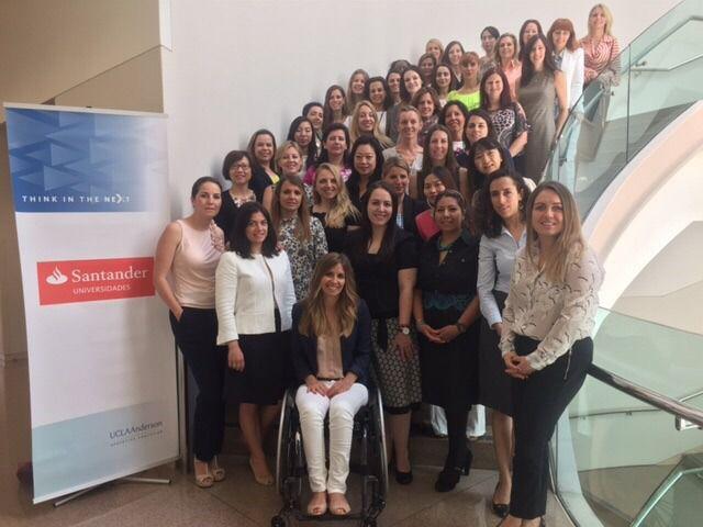 Programa W50, impulso a la formación de mujeres líderes en todo el mundo