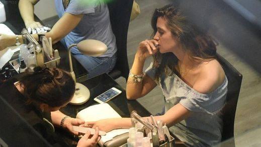 Sara Carbonero apura sus días en Madrid antes de mudarse a Oporto con Iker Casillas