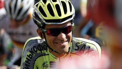 'Purito' Rodríguez se impone en Plateau de Beille, una de las etapas más duras del 'Tour'