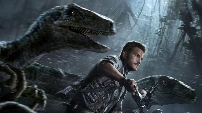 Dinoéxito: 'Jurassic World' supera los 20 millones de recaudación en España