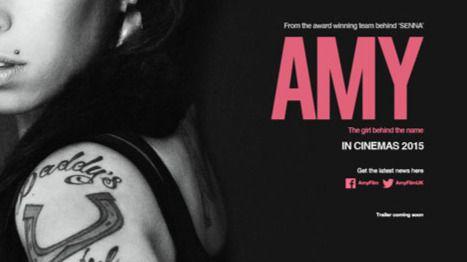 Los estrenos de la semana, marcados por lo nuevo de Pixar, el documental sobre Amy Winehouse y 'Rey gitano'