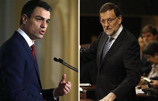 ¿El que la sigue, la consigue?: El PSOE acumula 19 peticiones para que Rajoy comparezca por la 'caja B' del PP