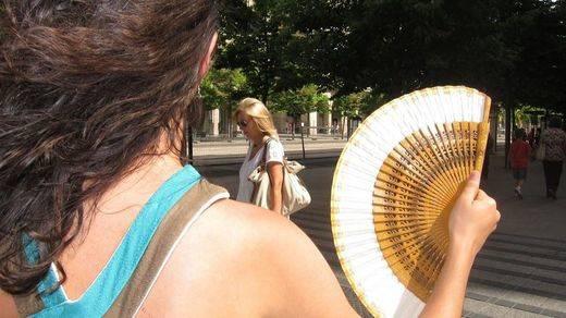 Una nueva ola de calor activa hoy la alerta en 18 provincias