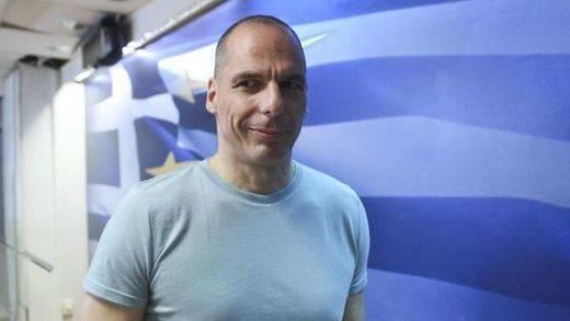 Varoufakis, rosas y espinas para De Guindos: le prefería a él en el Eurogrupo pero le tacha de 'falso'