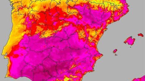 España respira: desactivada la alarma por ola de calor para esta semana