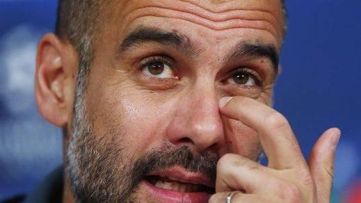Guardiola se gana las críticas del Gobierno: