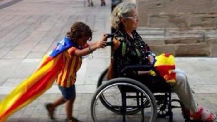 El Tribunal Superior de Cataluña falla que haber votado en la consulta del 9-N no fue delito