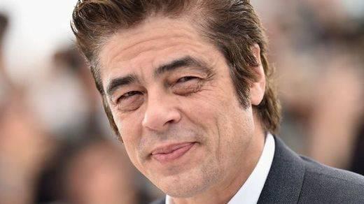Benicio del Toro podría ser el malo de 'Star Wars VIII'