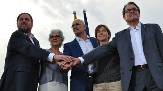 La Moncloa mantiene en secreto su plan para evitar la independencia catalana