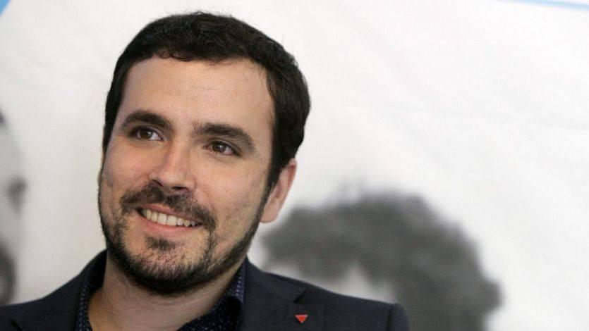 Garzón contesta a Iglesias: 'No tiene sentido construir un nuevo país sin gente con más de 40 años'