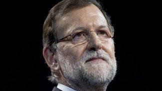 Rajoy avisa a Mas de que la declaraci�n unilateral es un