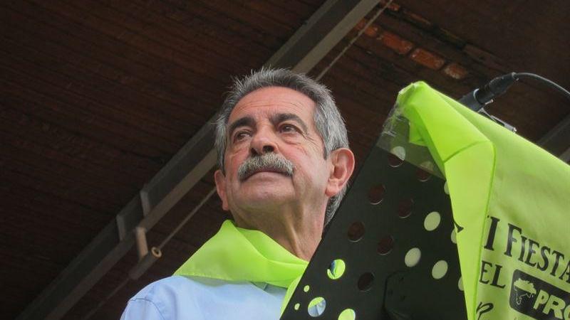 Toque de atención de Revilla a Mas: 'Que no se ponga tonto'