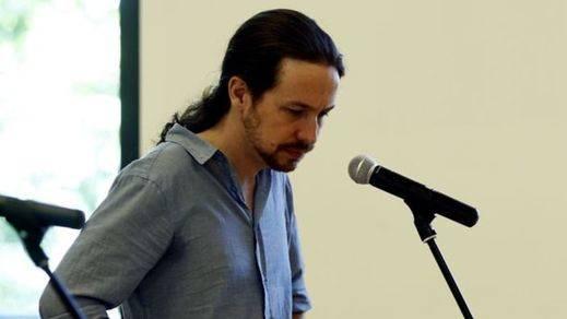 Pablo Iglesias se vende como la solución para el independentismo.... si gobierna Podemos
