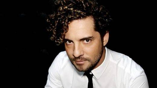David Bisbal, enésima ruptura