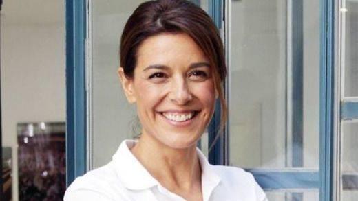 Raquel Sánchez Silva, disfrutando de embarazo en Ibiza