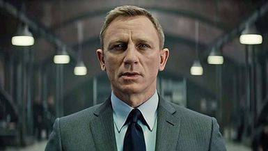 Brutal tráiler de la nueva película de James Bond, 'Spectre'