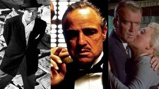 Las 100 mejores películas de Estados Unidos según la BBC
