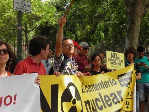 El Consejo de Seguridad Nuclear aplaza una semana su decisión sobre la licencia del ATC
