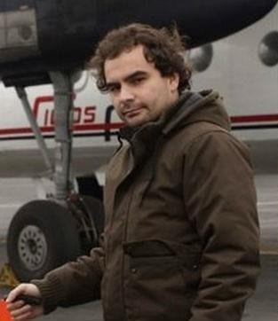 La Junta de Castilla-La Mancha, a disposición de la familia del periodista desaparecido en Siria