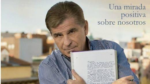 Pedro Ruiz apuesta por la concordia en 'Lo que amo de aquí', su nuevo libro